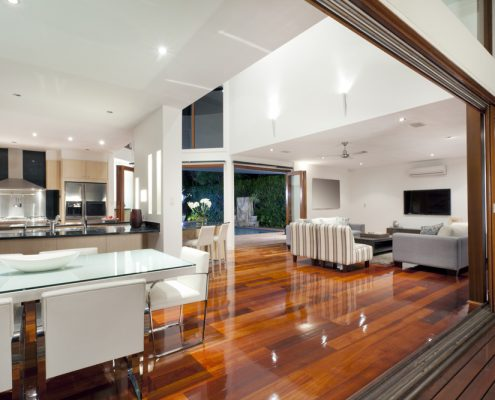 Home glass gold coast